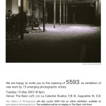 5593 - Photographic exhibition