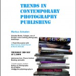 Trends in Contemporary Photography Publishing