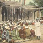 Tashkent Feast.