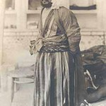 Dudin Sart Standing Man