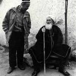 Anatoly Rahimbaev, Old man, young man.