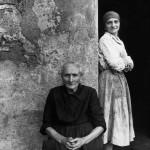 Tranquillo Casiraghi, 'Gente della Torretta', Sesto S. Giovanni, Mailand.