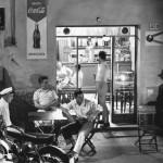 Nino Migliori, 'Gente dell'Emilia', Emilia-Romagna 1959.